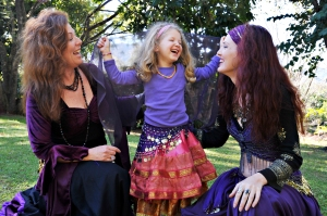 Happy Mother's Day Belly Dancers
