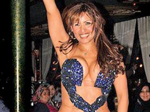 Belly dance, bras and boobs – Is it safe to have your cup runneth over?