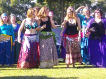 Jade Belly Dance world belly dance day