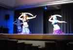 Jade Belly Dance swordtrio