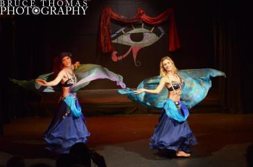 The Bellinger River Dance