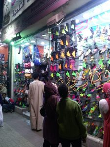 Shoes in cairo