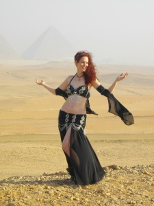 jade Egypt pyramids