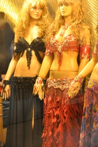 belly dance costume aksaray