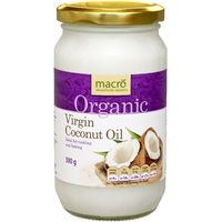 macro_coconut_oil