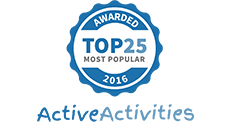 8th most popular kids activity